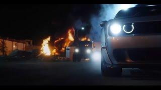 Dodge Demon Concept Videos