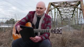 "Thirty Days  ""Social Billy"" Day Four - w/Billy Corgan of The Smashing Pumpkins"