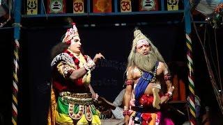 Yakshagana -- Manishada - 23
