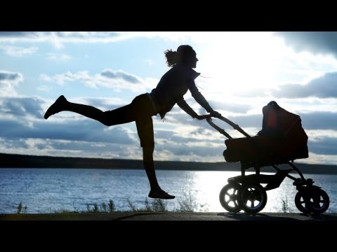 How to Work Out after Having a Baby | Pregnancy Workout