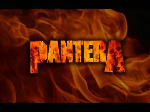 PANTERA - BEST OF MIX