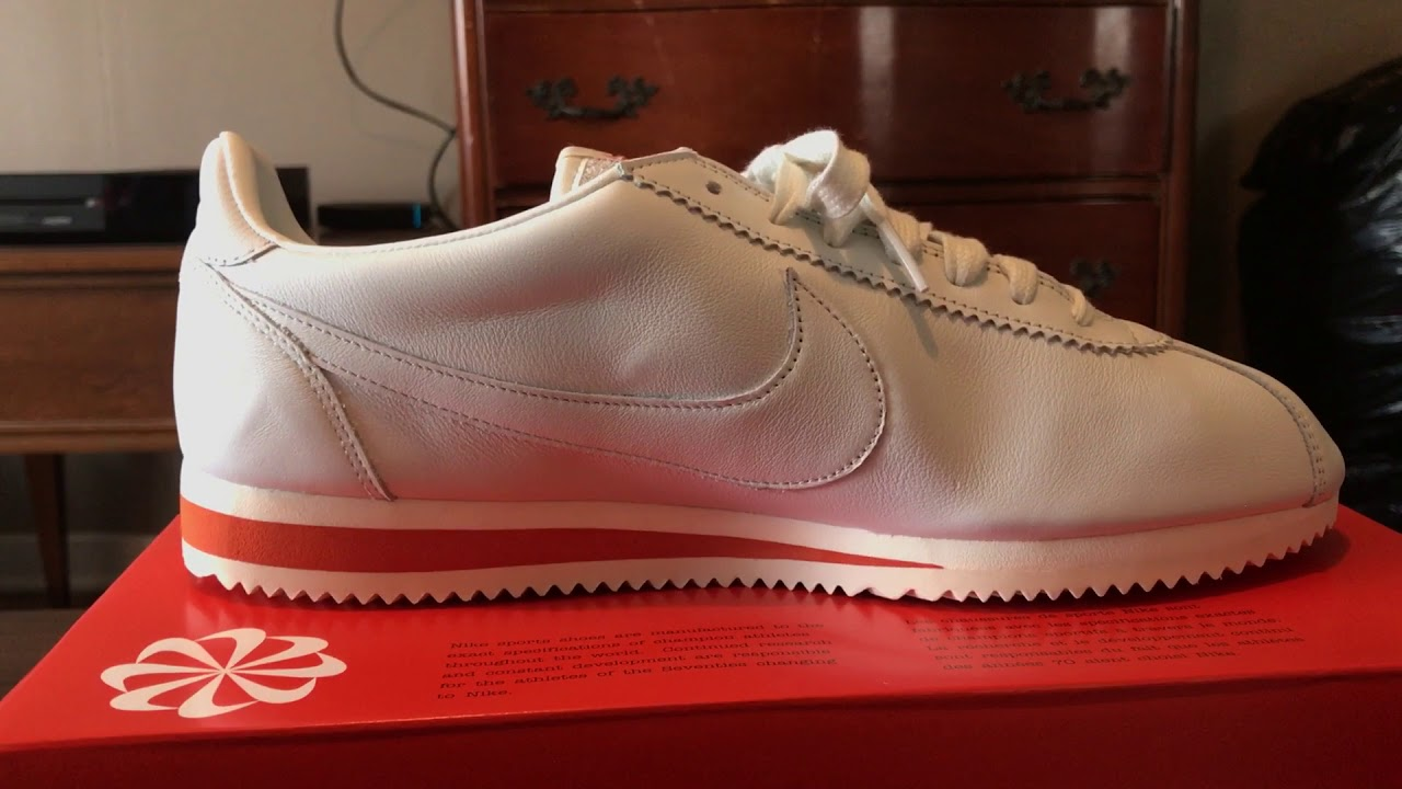cb7c5e197cb6 aliexpress nike cortez marty mcfly red 86714 5a694