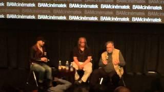Ralph Bakshi - BAM - Coonskin - 2014 Part 2