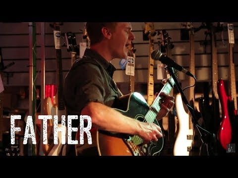 Jon Hart - Father [TC Helicon - Play Acoustic]