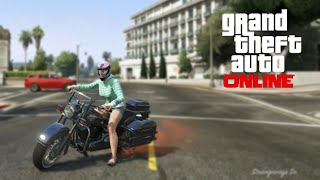 GTA 5 - How To Customize Sovereign Color - Western Sovereign Customization Tutorial