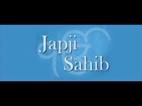 japji sahib bhai tarlochan singh ji