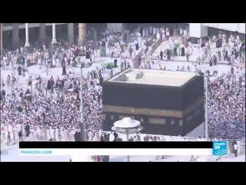 Saudi Arabia: Mecca Hospitals gear up as millions Haj muslim pilgrims arrive on holy sites