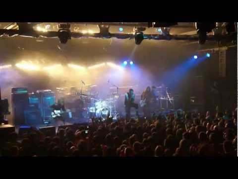 Icon In Me - Solid Child Live 2012 (Moscow)