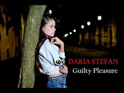 Daria Stefan - Guilty Pleasure (Official Video) #music #musica #Daria