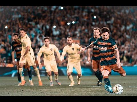 Lionel Messi ● Legendary Skills & Goals● 2015 HD 720p