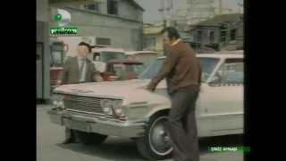 Dikiz Aynası - 1973 Sadri Alışık