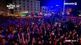 Baby K - Battiti Live 2013 - Lecce