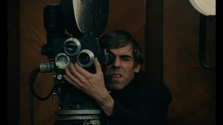 Raoul Coutard on THE CONFESSION