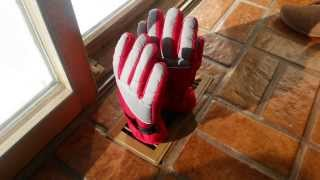 Drying gloves all the way till the finger tips Thumbnail