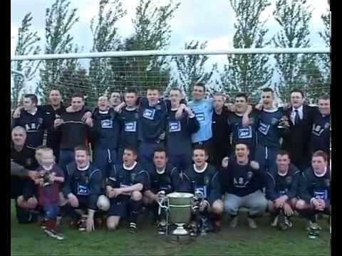 O'Devaney vs St. Kevin's Boys Nevia for Men Cup