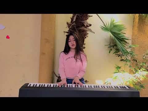 Uno más uno- Evaluna Montaner cover
