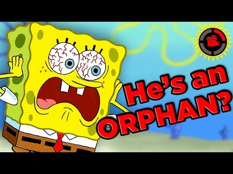 Film Theory: Was SpongeBob ADOPTED?! (SpongeBob SquarePants)