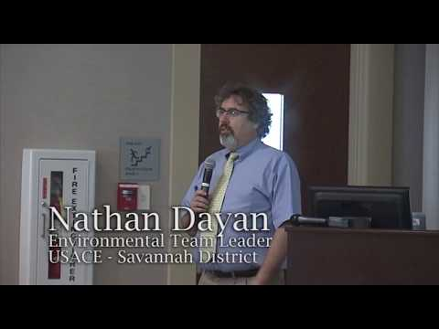 Savannah River Public Mtg. - US Army Corps of Engineers