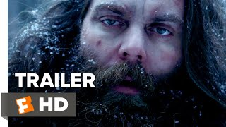 The Head Hunter Trailer #1 (2019) | Movieclips Indie