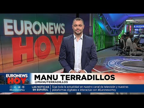Euronews Hoy   Las noticias del viernes 4 de junio de 2021