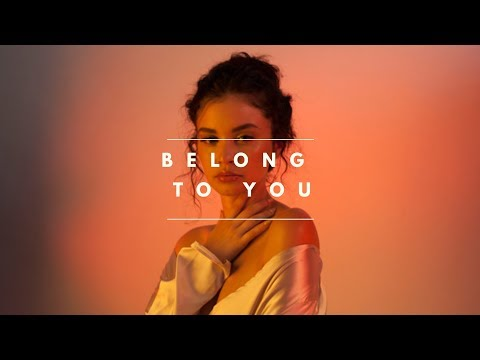 Belong to you  Sabrina Claudio Lyrics