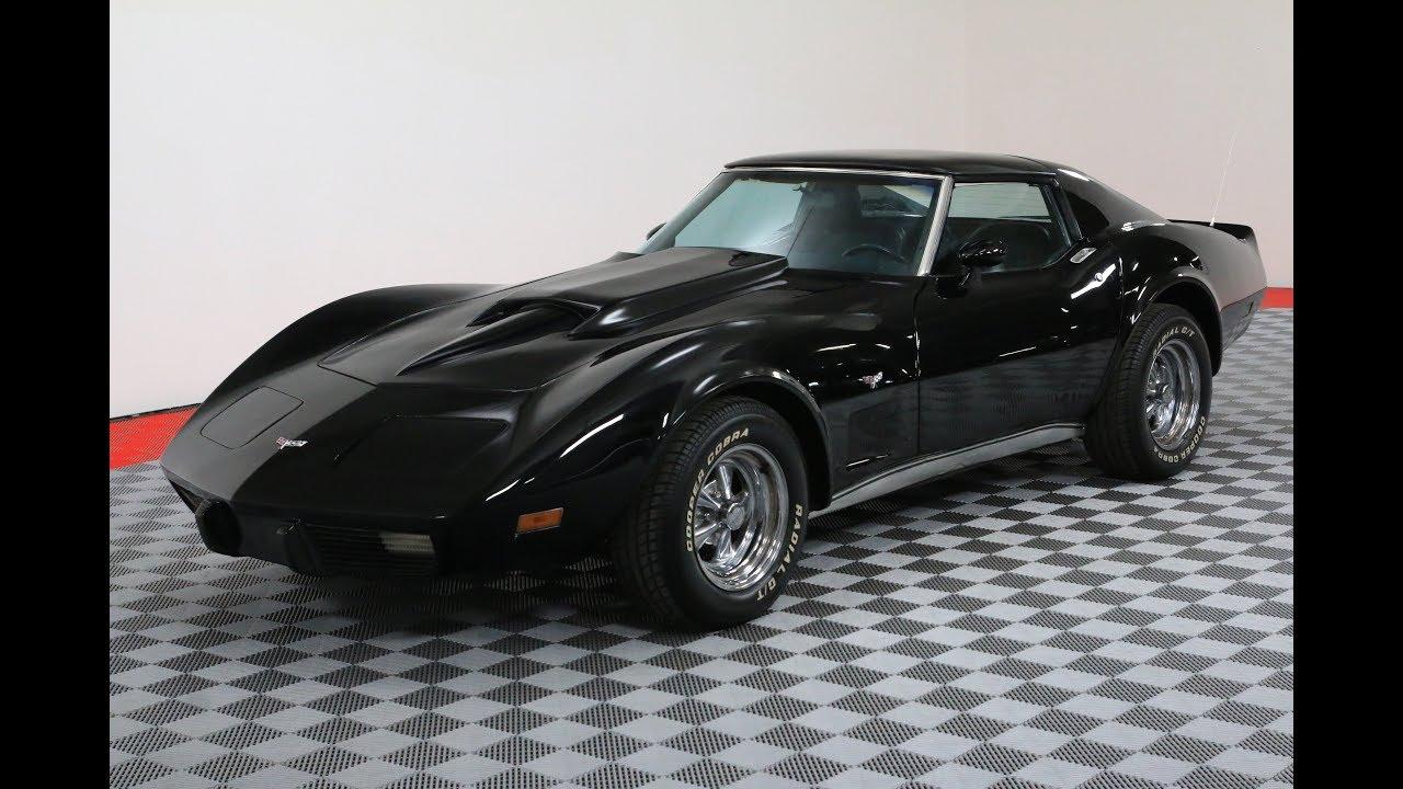 Kekurangan Corvette 1977 Spesifikasi