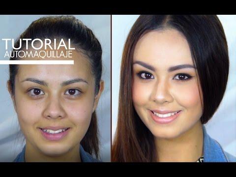 f593eabb4 Tutorial Automaquillaje - Caretas. Caretas Maquillaje Profesional