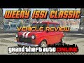 GTA Online - Weeny Issi Classic - Vehicle Review