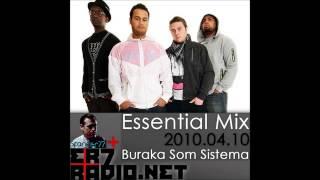 Buraka Som Sistema - BBC Essential Mix 2010
