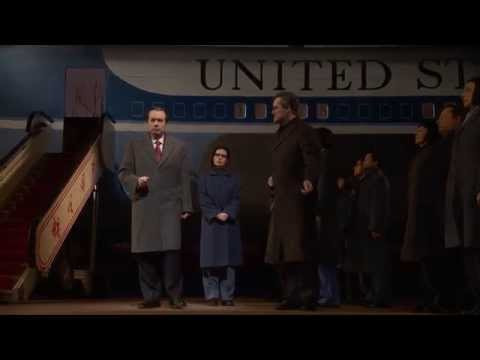 """""""The People Are the Heroes Now"""" - Nixon in China (Opera)"""