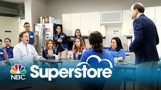 Superstore - Cat