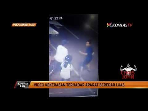Rekaman Pembunuhan Brigadir Adil Beredar Mp3