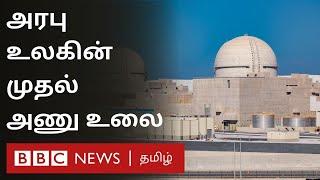 Nuclear power station | Qatar