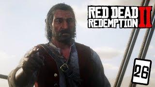 POWRÓT | Red Dead Redemption 2 [#26]