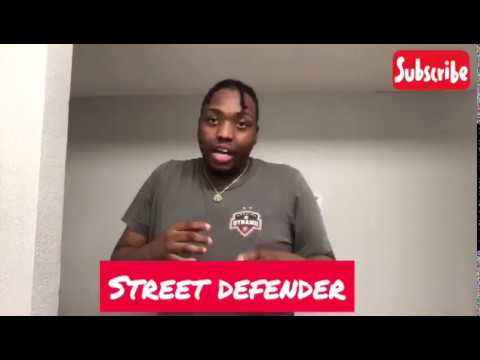 Self defense:Best Punches for A (STREETFIGHT)