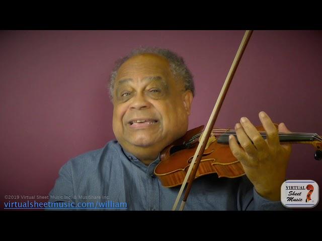 What are Tartini's Tones? - Violin Lesson