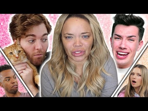 Shane Dawson Fans DEMAND Trisha Paytas Intervention! James Charles SLAMS YouTubers! (Celeb Lowdown) thumbnail