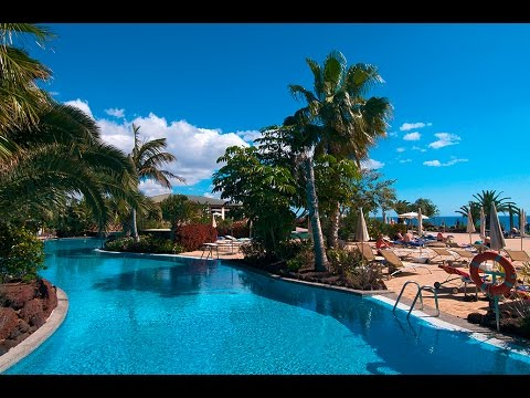 Hotel R2 Pajara Beach - Fuerteventura, Spanien - YouTube