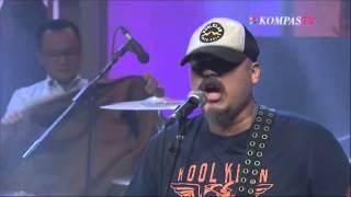 Netral - Sakit Jiwa (LIVE KOMPAS TV)