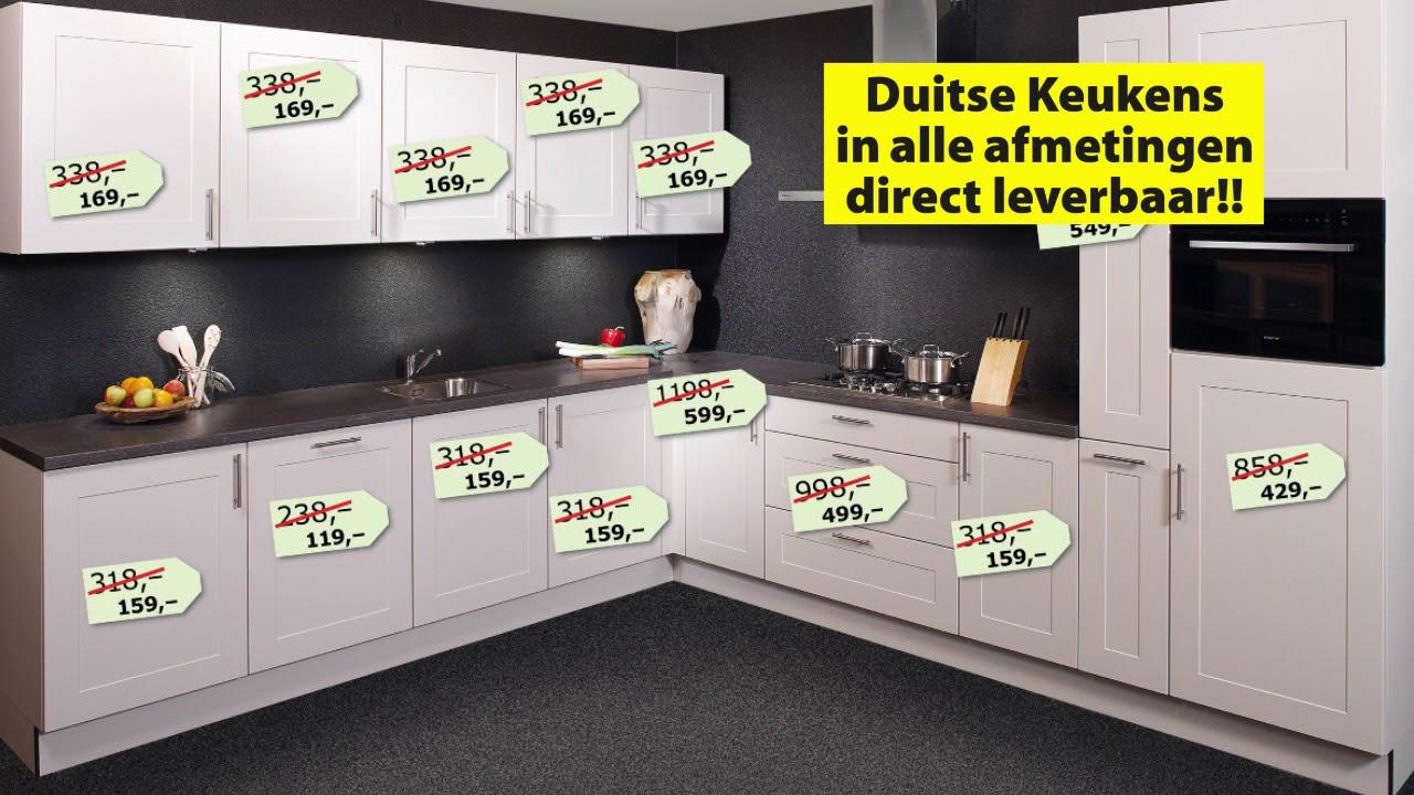 Keuken Warenhuis Dordrecht : Keukenwarenhuis youtube