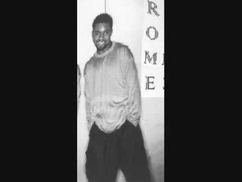 """Rome R&B-""""Say Yes"""""""