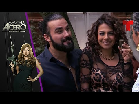 Woman of Steel 2 | Episode 44 | Telemundo English