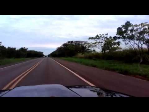 Jeep com motor de Astra 20 140cv