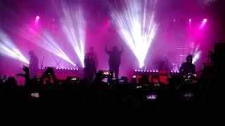 Hollywood Undead - Undead - Live in Colorado Springs