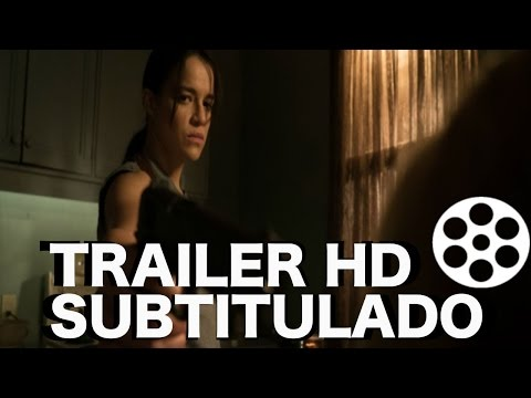 The Assignment   Official Trailer [HD]   Subtitulado por Somos Cinéfilos