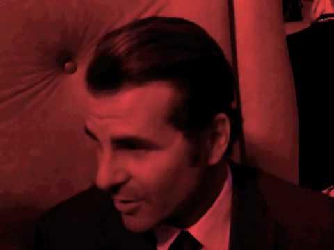 Great Love Report - TCM Film Festival with Luise Rainer and Vincent De Paul