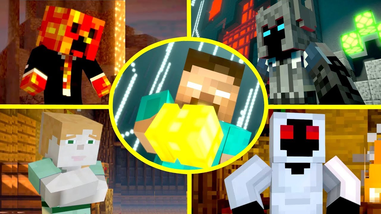 Play As Herobrine Minecraft Story Mode Season 2 Episode 5
