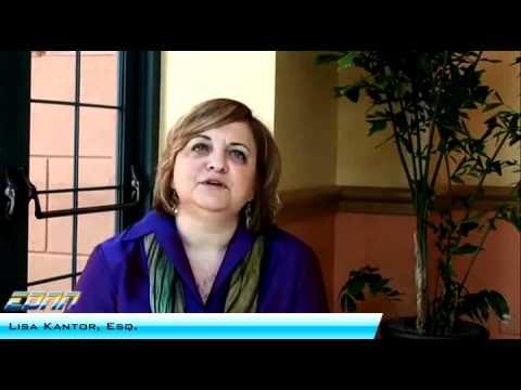 Lisa Kantor, Esq. on Eating Disorder Law 2