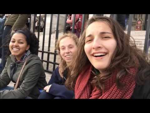 Study Abroad Seville 2016