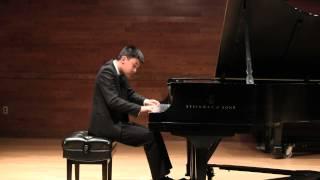 Beethoven Piano Sonata No.3, Op.2 No.3 IV. Allegro assai